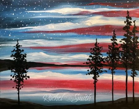 Freedom Landscape