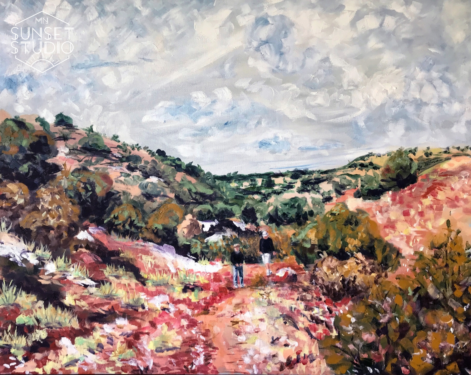 New-Mexico-Painting